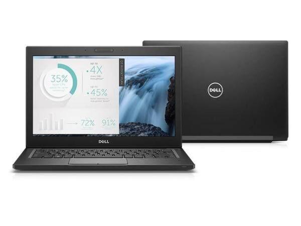Dell Latitude 7280 Core i7-7600u/ Ram 8gb/ Ssd 256gb(REFURBISHED) Malaysia