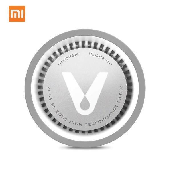 Tủ Lạnh Xiaomi VIOMI Mới 2018 Bộ Lọc Khử Mùi Tủ Lạnh Thảo Mộc Hoạt Động Thiết Bị Làm Sạch Không Khí Máy Làm Sạch Không Khí Mini Bộ Lọc Hepa Cho Tủ Lạnh