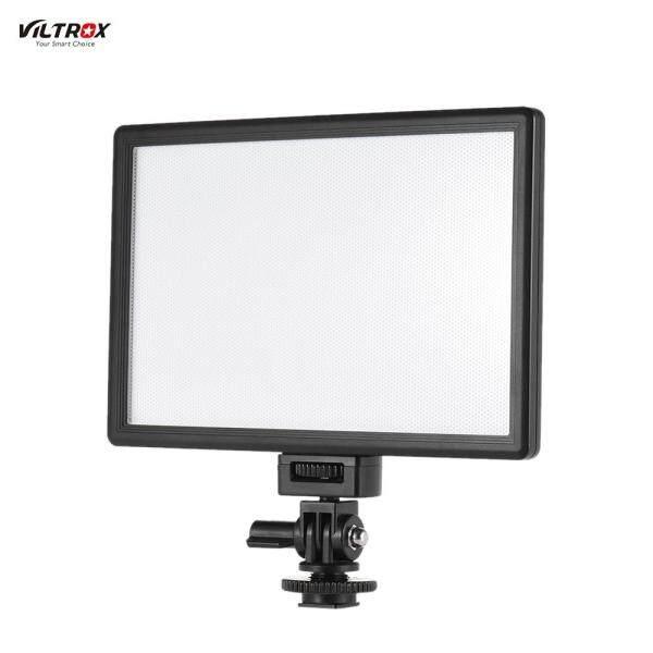 Giá Viltrox L116T Chụp Ảnh Ánh Sáng LED Siêu Mỏng Chuyên Nghiệp Ánh Sáng Lấp Đầy Điều Chỉnh Độ Sáng Và Nhiệt Độ Màu Kép. Độ Sáng Tối Đa 987LM 3300K-5600K CRI95 + Cho Máy Ảnh Và Máy Quay Phim