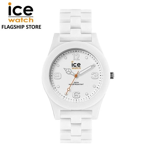 Ice-Watch ICE slim - White Matte (Medium) Malaysia