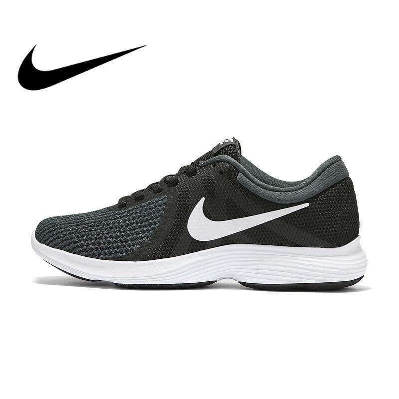 big sale 9ca81 24d0e Nike REVOLUTION women s sports shoes outdoor sports official ventilation  AJ3491