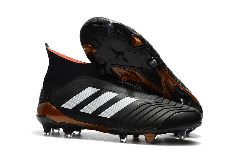 New High Low Ankle Football Boots Superfly Original Falcons Knitted FG Nail Football  Shoes Adulto 46e9850b8