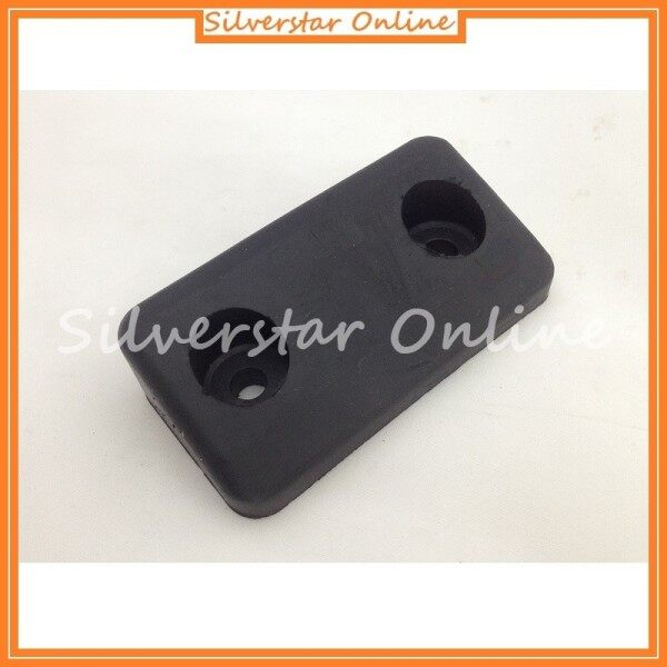 Autogate Rubber Stopper (2 Holes)