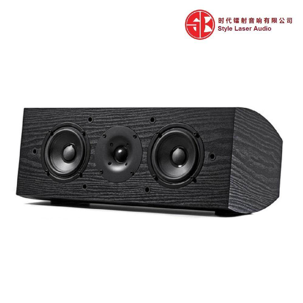 Pioneer Sp-C22 Center Speaker By Style Laser.