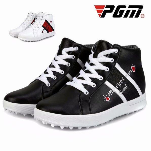 Giày Golf LGtech PGM Giày Nữ Nâng Cao Bên Trong Giày Của Phụ Nữ Giày Không Thấm Nước Golf Giày giá rẻ