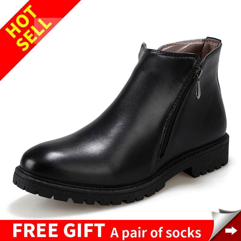 Men s Ankle Boots - Buy Men s Ankle Boots at Best Price in Malaysia ... 6744aa13b2
