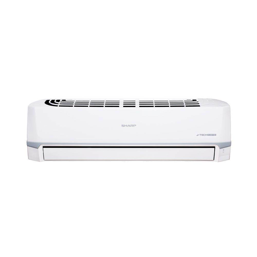 Sharp 2.0HP J-Tech Inverter Air Conditioner AHX18UED