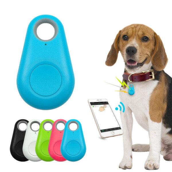Vật Nuôi Thông Minh Bluetooth Tracker, Thiết Bị Theo Dõi Định Vị Bluetooth Chống Nước Mini Chống Mất Dành Cho Chó Cưng Mèo Trẻ Em Ví Xe Hơi Phụ Kiện Vòng Đeo Chìa Khóa