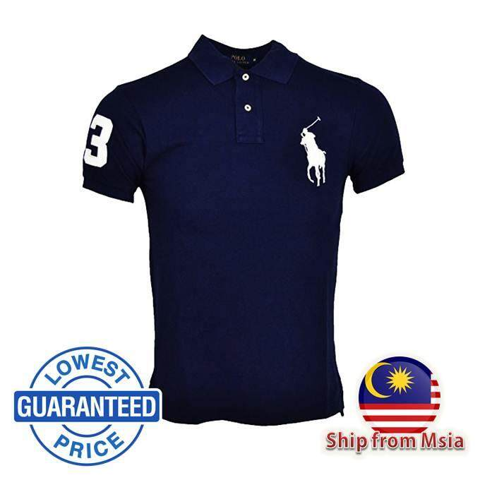 cba2764fe Men s Polo Shirts - Buy Men s Polo Shirts at Best Price in Malaysia ...
