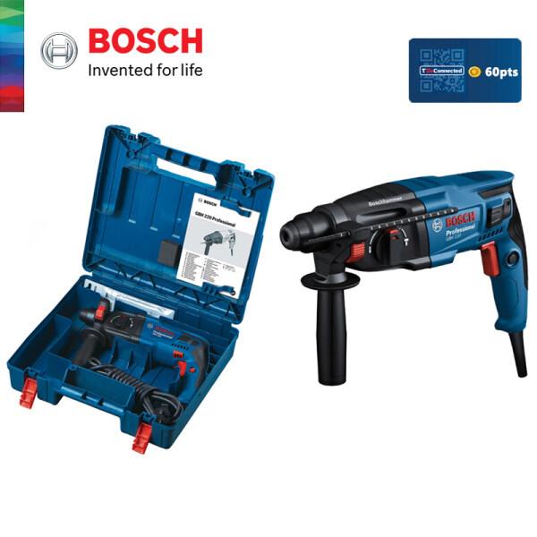 BOSCH GBH 220 Rotary Hammer - 06112A60L0