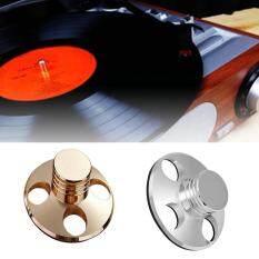 Giảm Rung Rung Solid Portable HIFI Cho Bộ Ổn Định Đĩa Hợp Kim Âm Thanh LP Vinyl