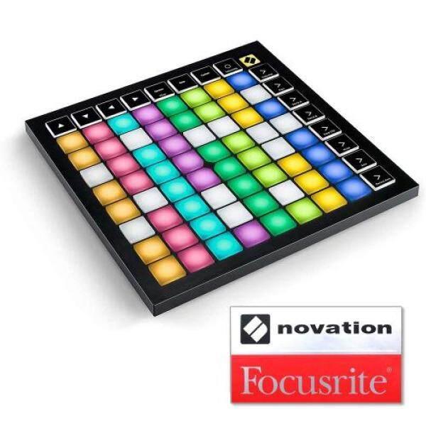 NOVATION grid controller LaunchPad X original sticker set Malaysia