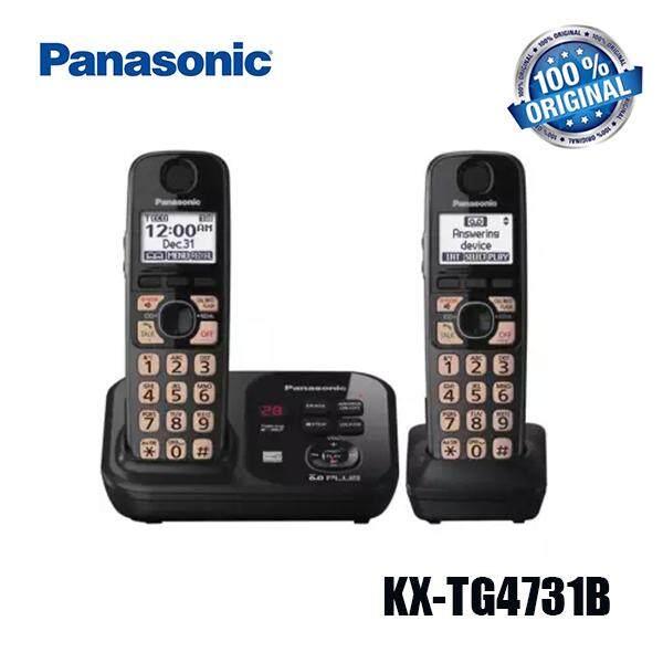 Buy Landline Phone | Cordless | Corded | Lazada