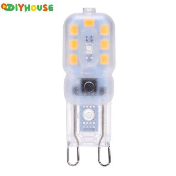 (Sẵn Sàng) LED Ngô Bóng Đèn, Có Thể Điều Chỉnh Spotlight Đèn Tiết Kiệm Năng Lượng Trắng Ấm 3W/5W/7W