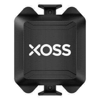 X1 Cảm Biến Nhịp Tốc Độ Đồng Hồ Đo Tốc Độ Đạp Xe ANT + Bluetooth Cho Xe Đạp Đường Trường MTB Tương Thích Với GARMIN IGPSPORT Bryton thumbnail