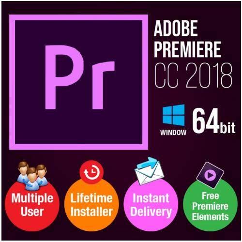 adobe cc 2018 version