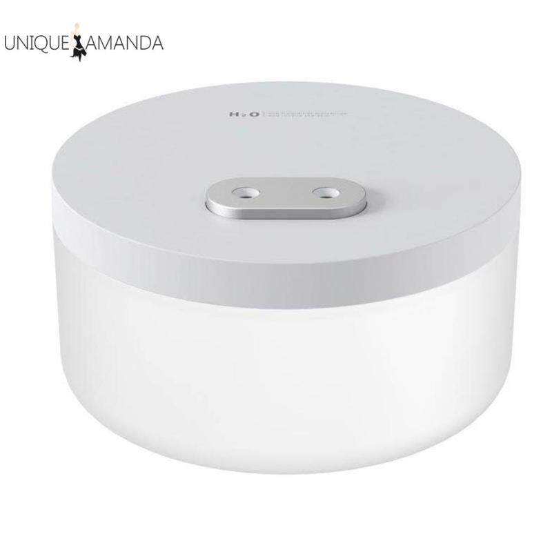 Essential Oil Aroma Diffuser for Home Cool Mist Maker Ultrasonic Aromatherapy Humidifier 1000ml Singapore