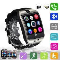 Jtweb Smartwatch Màn Hình Cảm Ứng Simcard SD với 128 + 64 Mbit, hỗ trợ thẻ TF lên tới 32 GB – JTWEB Smart Life