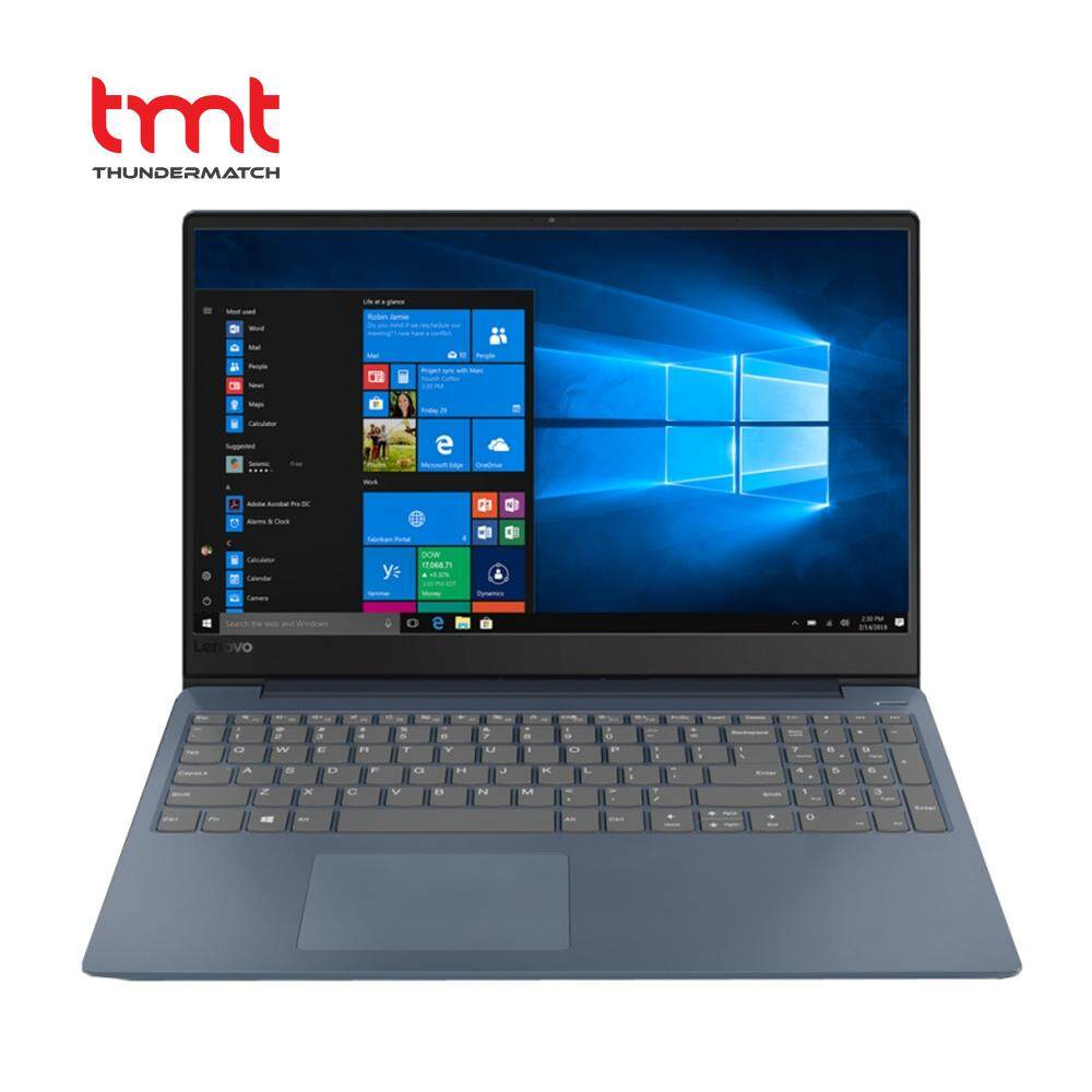 Lenovo Ideapad 330S-15IKB 81F50148MJ 15.6 FHD Laptop (I5-8250U, 4GB, 512GB, R535 2GB, W10) - Midnight Blue Malaysia