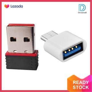 Bộ Thu Thẻ Mạng Mini 300Mbps Bộ Chuyển Đổi Dongle WiFi Không Dây USB 2.4GHz Dành Cho Máy Chơi Game RG351P thumbnail
