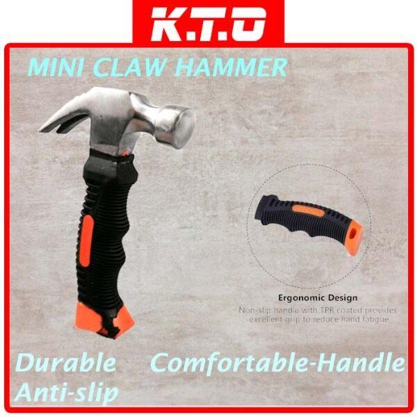 Mini Claw Hammer / Pemukul Kecil / Mini Hammer Kecil Ketuk Pakul Tukul Mini