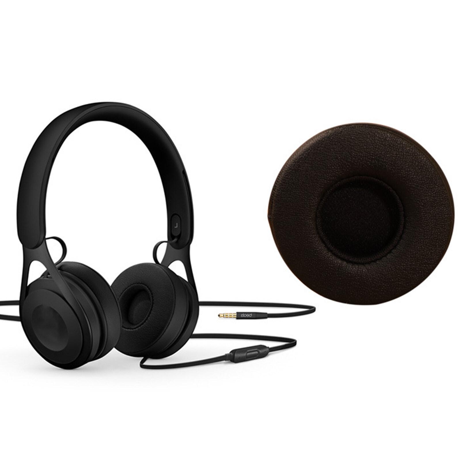 รีวิว 1คู่1:1ใช้งานร่วมกับความต้านทานลดเสียงรบกวน Earmuff ฝาหูฟังหูฟังอุปกรณ์เสริมสำหรับ Bea.Ts EPSuitable สำหรับ Beats Ep ปลอกหุ้มหูฟังหูฟังซองหนังสายแขนฟองน้ำ Ep Earmuffs หูฝ้ายที่ครอบหู