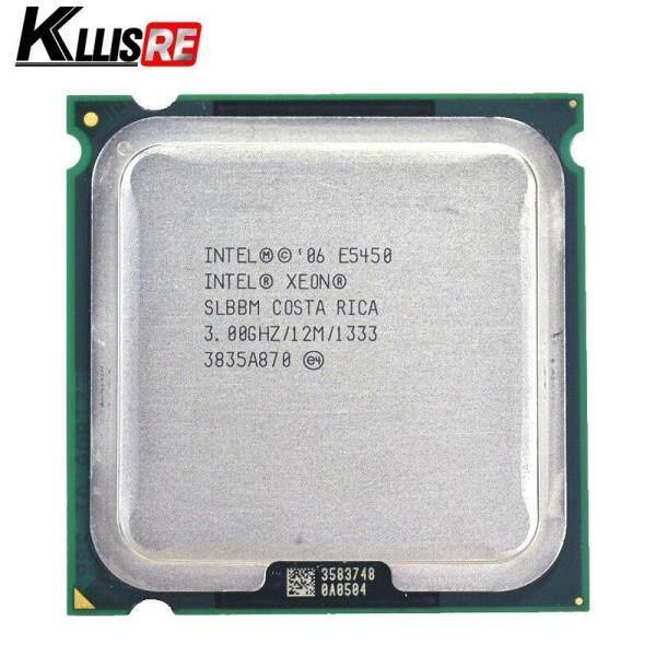 Bảng giá Xeon E5450 Quad Core 3.0GHz 12MB SLANQ SLBBM Processor Works on LGA 775 mainboard no need adapter Phong Vũ