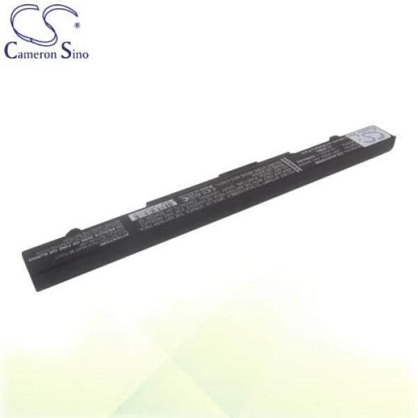 CameronSino Battery for Asus X450EA / X450EP / X450L / X450LA / X450LB Battery L-AUX550NB