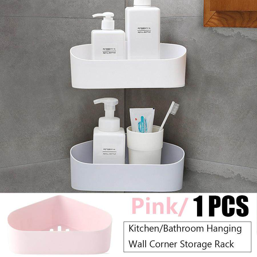d515181c39c9 Buy Top Bathroom Shelves | Bath Racks | Lazada