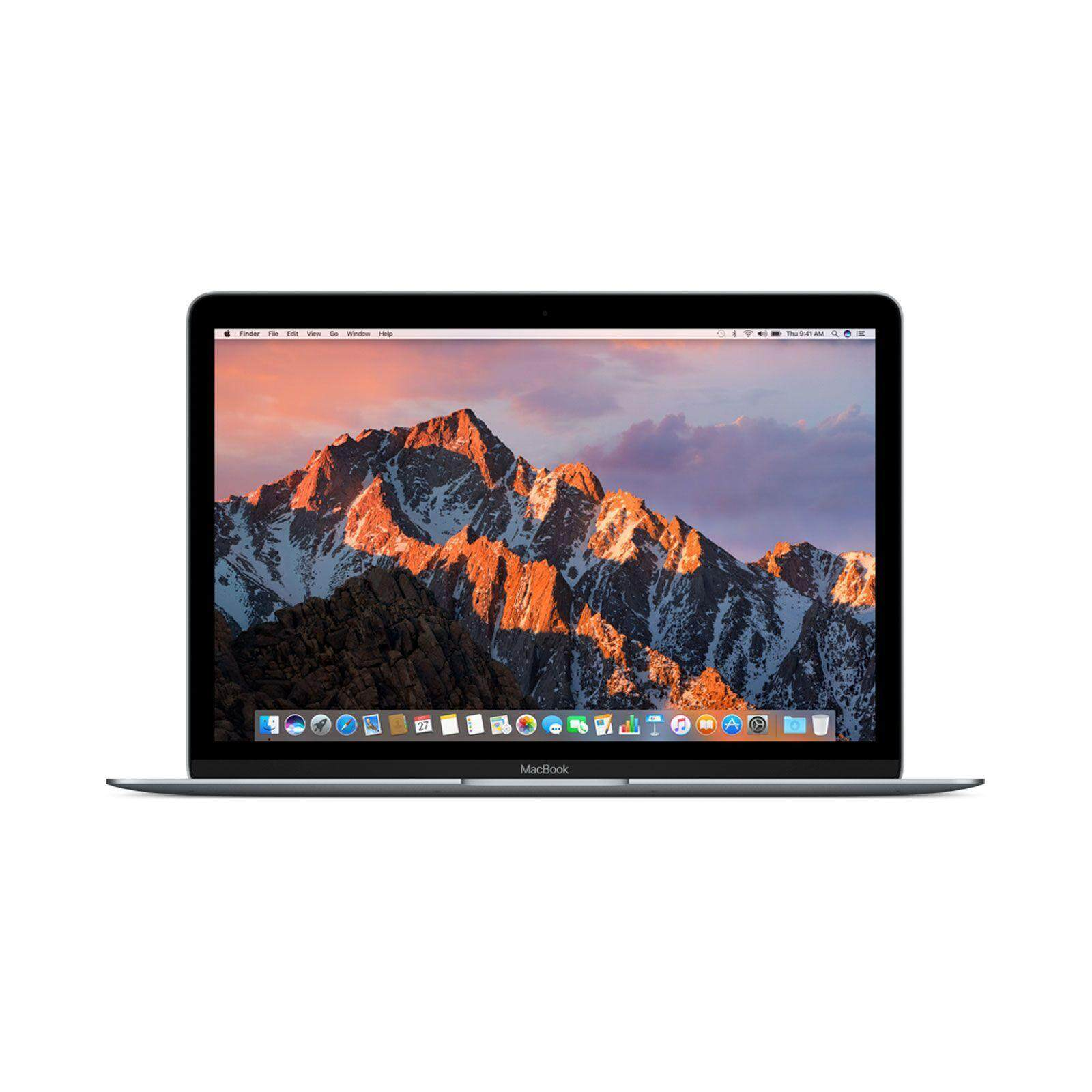 Apple 12-inch MacBook, Free Shipping Malaysia