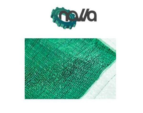 *READY STOCK* Safety Netting/Construction Net Green /4 Side PVC Edging And Eyelets/ 1.83M X 5.1M