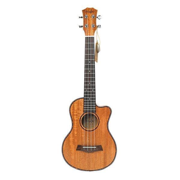 Tenor Acoustic 26 Inch Ukulele 4 Strings Guitar Travel Wood Mahogany Music Instrument Malaysia
