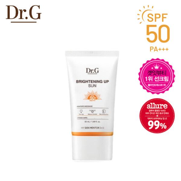 Buy [Dr.G] Brightening Up Sun+ SPF50+ PA++++ Singapore