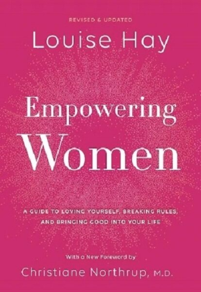 Empowering Women: 9781401956721: By Hay, Louise Malaysia