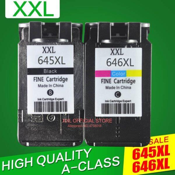 Bảng giá Cho Canon Mx496 Mg3060 Mực Hộp Mực Máy Canon Pixma Mx496 Mg3060 MX 496 Mg 3060 Hộp Mực Máy In Mực Pg645 Phong Vũ
