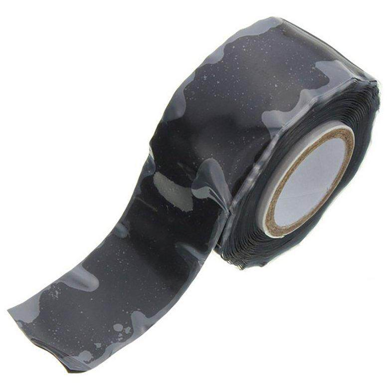 HORI Waterproof Silicone Adhesive Tape Electrician High-Pressure Self-Fluxing Tape