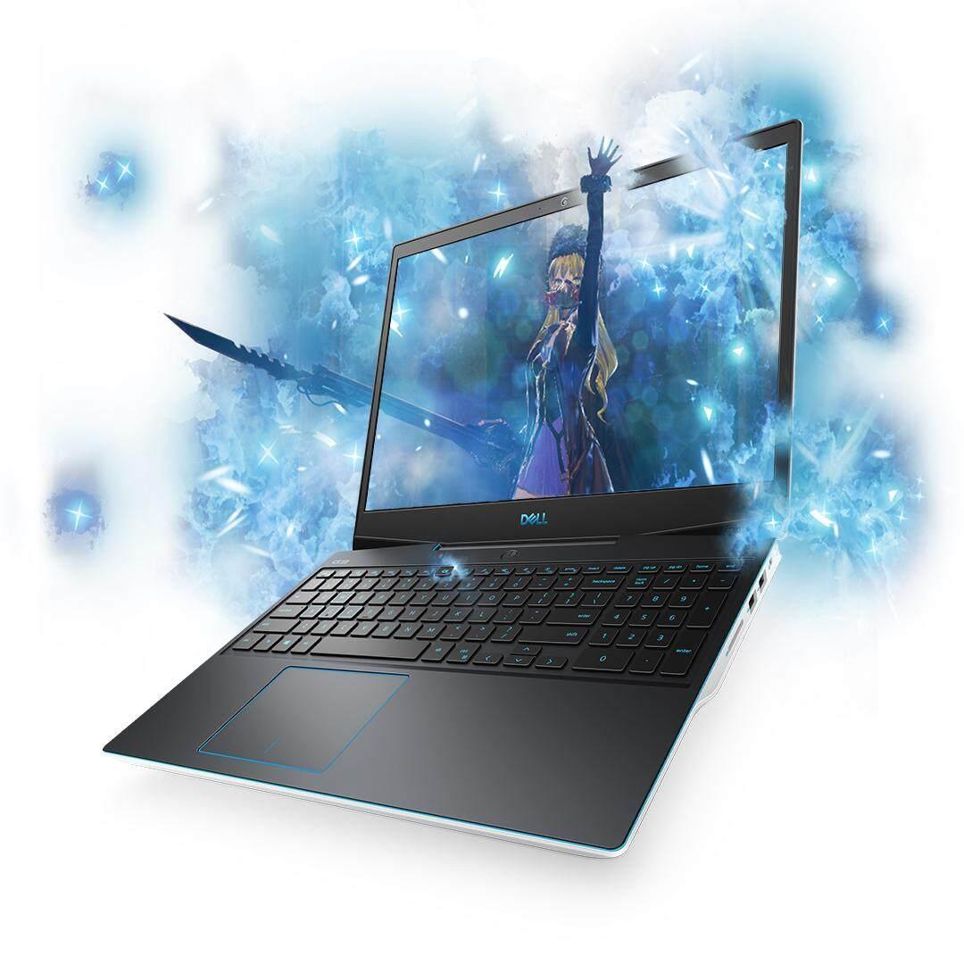 DELL G3 (G397114G1650SSD-W10-FHD)  GAMING LAPTOP (i7-9750H/16GB/256GB SSD 1TB HDD/15.6  FHD Anti-glare/4GB GTX 1650 GDDR5/W10/2YRS) Malaysia