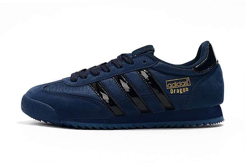 Adidas 36-45 Mens And Womens Originals Dragon Sports Running Shoes By Tangtang Dir.
