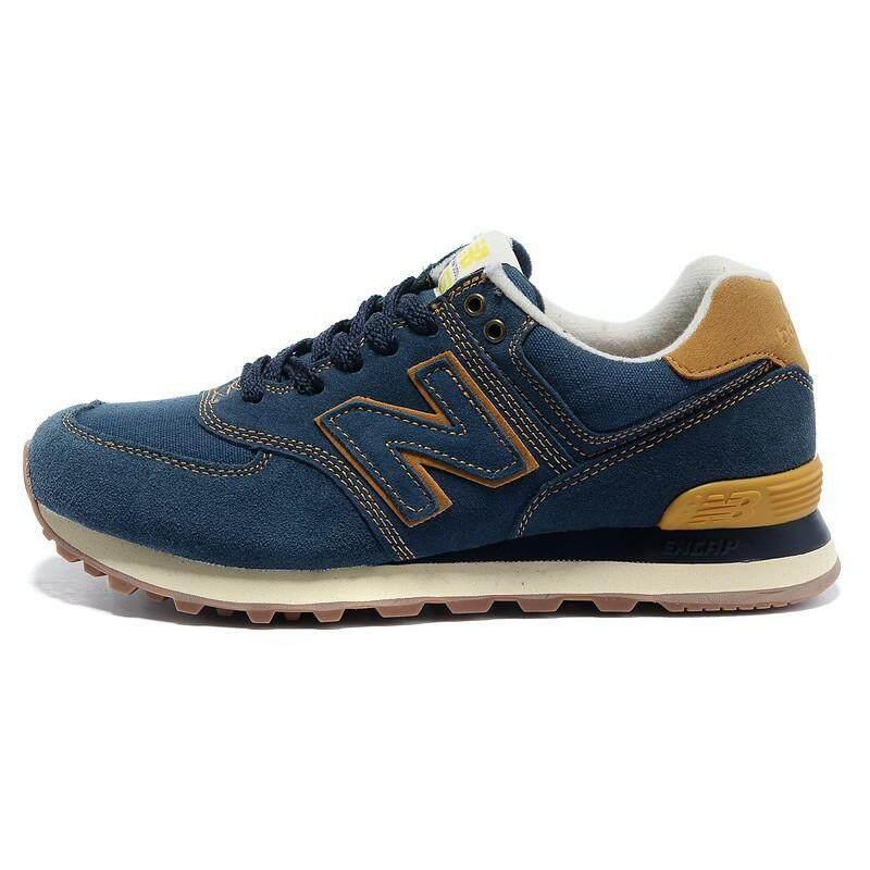 สมุทรสาคร รองเท้าเดินทาง NB 574 รองเท้าผ้าใบ NEW BALANCE รองเท้าวิ่งผู้หญิง