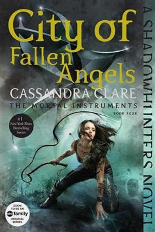 City Of Fallen Angels (Mortal Instruments) : 9781481455992 : By : Clare, Cassandra Malaysia