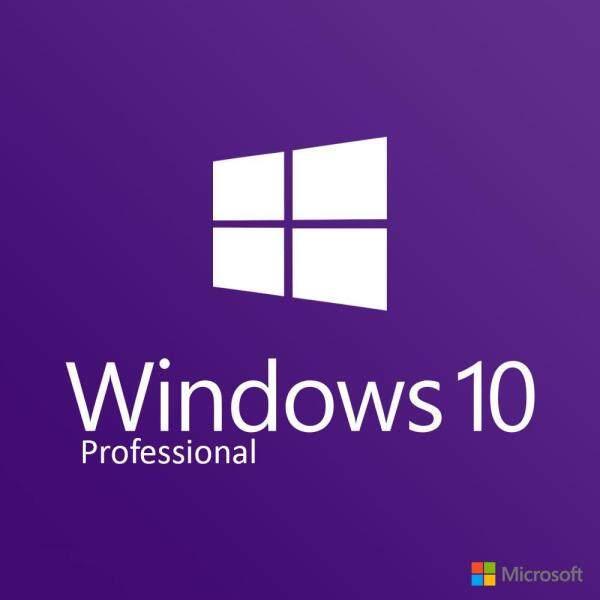 Bảng giá Windows 10 Pro Phong Vũ