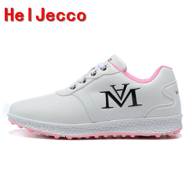 Giày Chơi Golf Nữ Không Thấm Nước, Giày Golf Nhẹ Chuyên Nghiệp Giày Thể Thao Chơi Gôn Ngoài Trời Giày Thể Thao giá rẻ