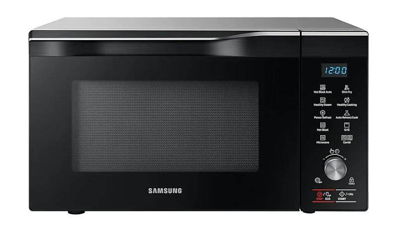 Convection Microwave Oven with HotBlast™, 32L + free gift
