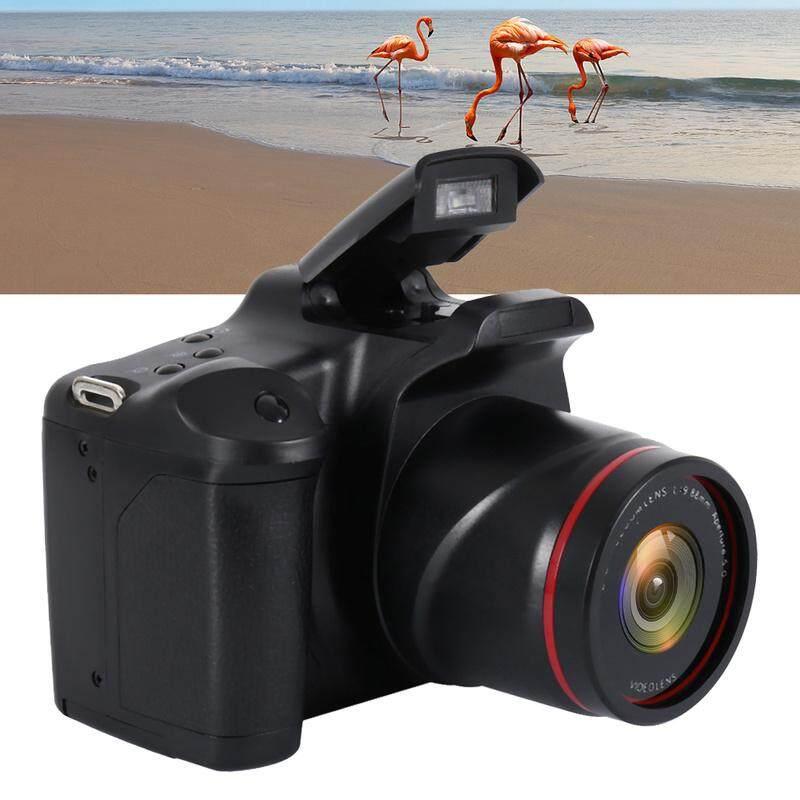 Máy Ảnh Kỹ Thuật Số SLR Zoom 16x LCD TFT 2.4 Inch Dễ Mang Theo, Chụp Chuyển Động