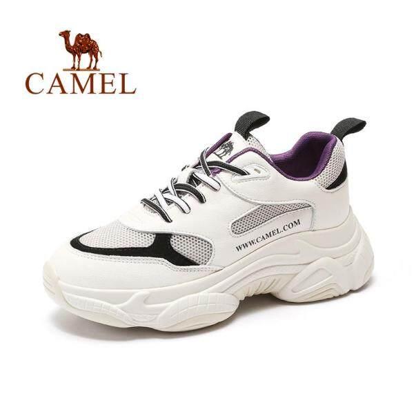 Giày Nữ Camel Giày Thể Thao Giày Sneaker Đế Dày Cho Học Sinh. (Nếu Bạn Thường Mặc Cỡ 37 Bạn Chọn Size 38 Nhé Nếu Thường Mang Size 38 Chọn Cỡ 39 V. V.) giá rẻ