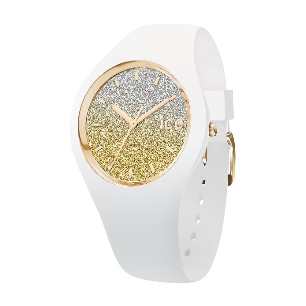 Ice-Watch ICE lo - White Gold (Medium) Malaysia