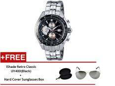 2e21d8d9e8d (100% Authentic) Curren 8083 Stainless Steel Strap Watch (Japan Movement  7T35)