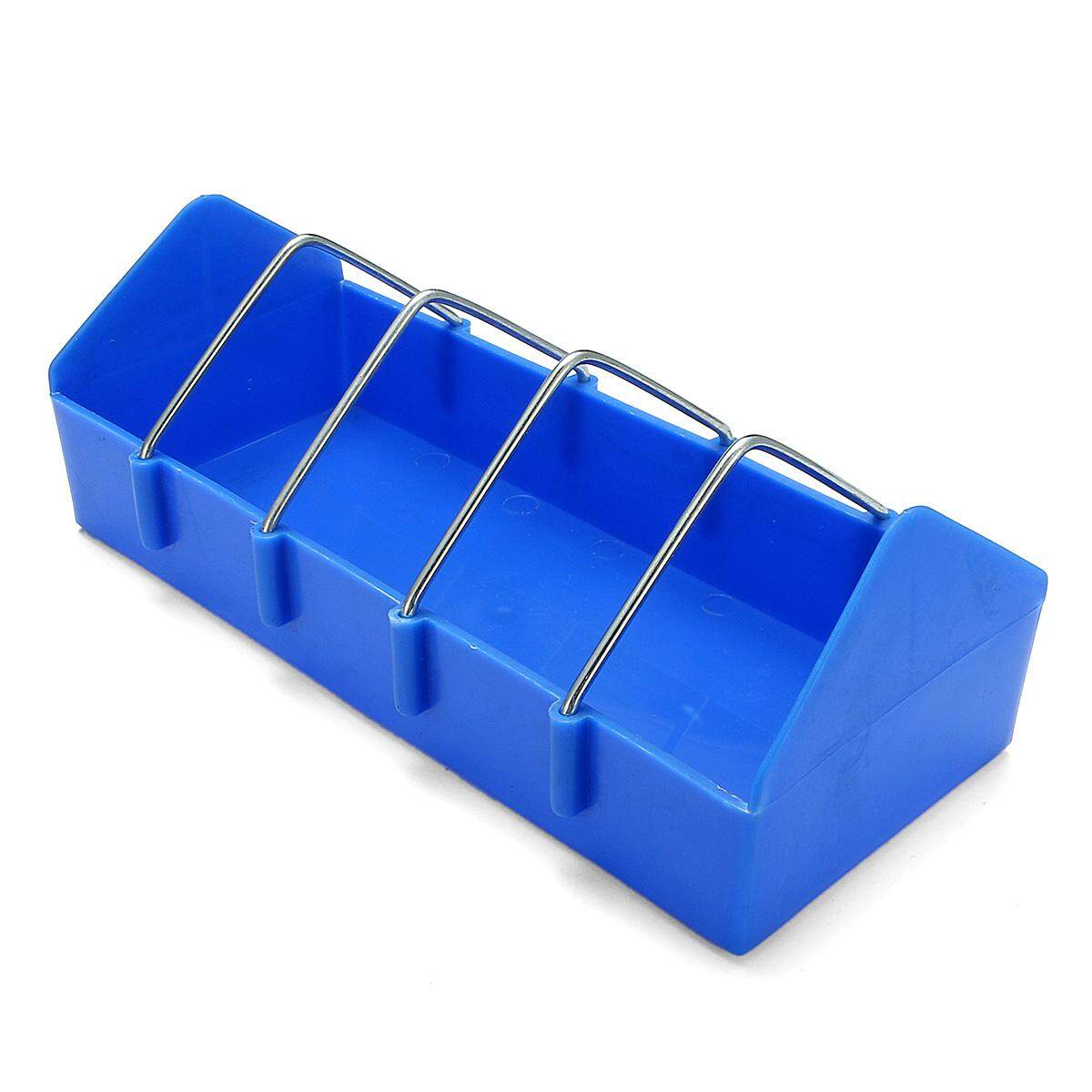 Buy Sell Cheapest Ztstore 10 Pigeon Best Quality Product Deals Gold Sandal Jepit Pria Ultralite Echo Black G8503m Feeder Poultry Chicken Feed Drinker Cage Plastic Birds Storage Cup