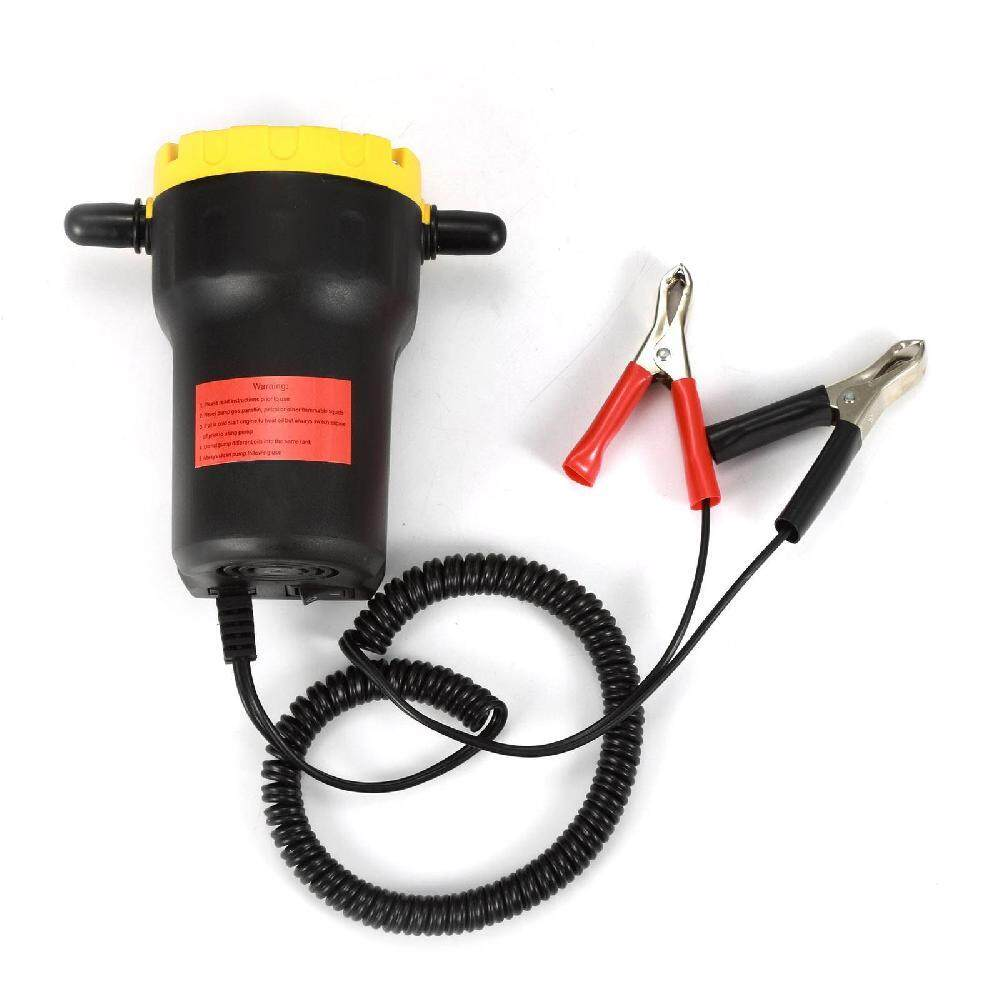 Cheaper 12V Transfer Electric Pump Change Scavenge Pump Oil Fluid Car Dc 60W Truck Car Intl