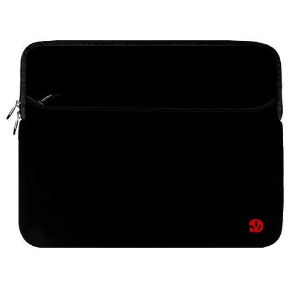 13.3 Inch Neoprene Laptop Lengan Asus Chromebook Zenbook Bisnis Game Buku Catatan Pelindung Penutup-Internasional